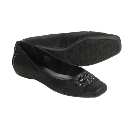AK Anne Klein Ursuline Shoes - Flats (For Women)