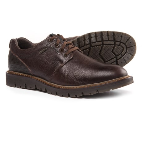 Josef Seibel Elias 11 Oxford Shoes - Waterproof, Leather (For Men)