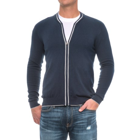 Full-Zip Sweater (For Men)
