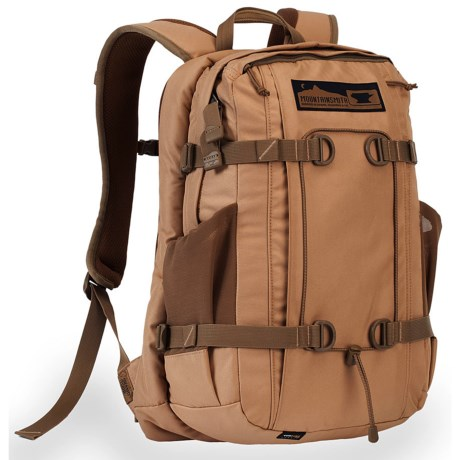 Mountainsmith Grand Tour Backpack - 19L