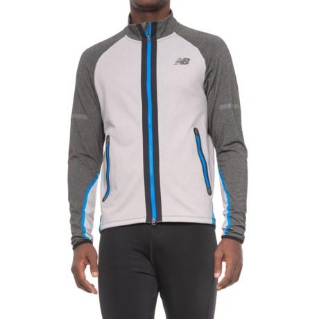 New Balance Trinamic Jacket (For Men)