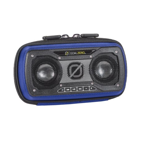 Goal Zero Rock Out 2 Portable Speaker - Rechargeable