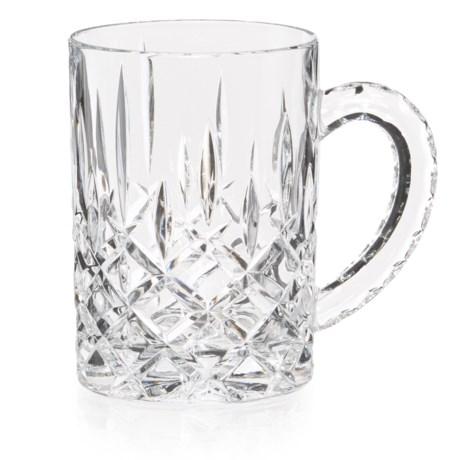 Nachtmann Bavarian Crystal Noblesse Beer Mug - 21 fl.oz.