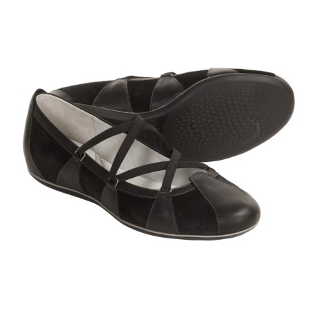 Privo by Clarks Desire Fun Ballet Flats (For Women)