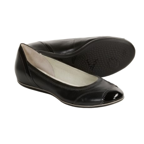 Privo by Clarks Desire Love Ballet Flats (For Women)