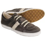 Bacco Bucci Jordan Sneakers - Leather Slip-Ons (For Men)