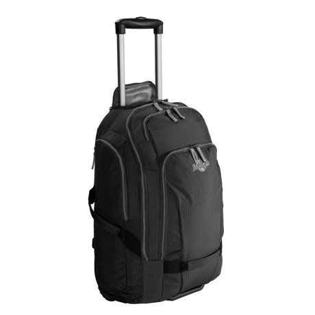 Eagle Creek Continental Voyager Pack - 45L, Convertible, Wheeled
