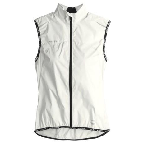 Vaude Air Cycling Vest - Ultra Lightweight (For Women)