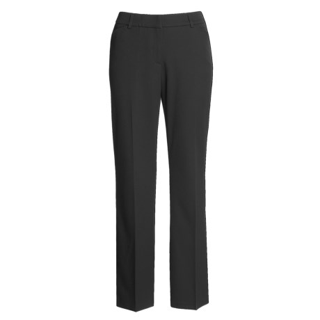 Tribal Sportswear Stretch Pants (For Women)