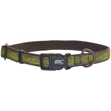EK USA Medium Mutt Dog Collar