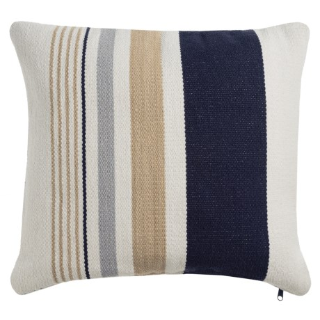 Devi Designs Hyannis Decor Pillow - 19x19""