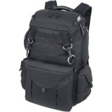 Mercury Rucksack Urban Warrior Backpack