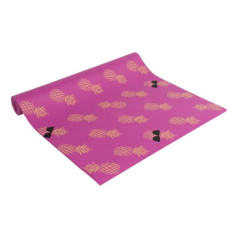 Layer 8 Yoga Mat - 3mm (For Kids)