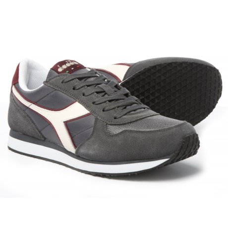 Diadora K-Run II Sneakers (For Men)