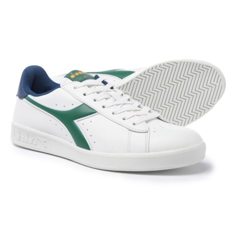 Diadora Game P Sneakers - Leather (For Men and Women)