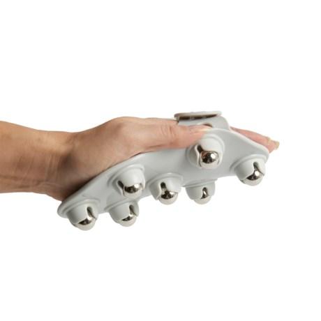 Layer 8 Hand Grip Glide Massager - 7-Ball
