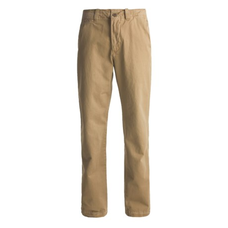 Tailor Vintage Military Grade Pants - Relaxed Fit, Cotton (For Men)