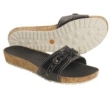 Timberland Estela Cape Ann Knots Slides (For Women)
