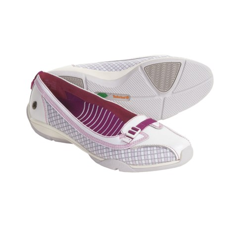 Timberland Brant Point Ballerina Shoes - Slip-Ons, Recycled Materials (For Women)