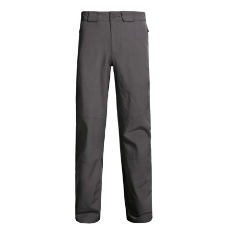 Columbia Sportswear High Pursuit Pants - Titanium, UPF 50 (For Men)
