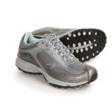 Timberland TMA All-Mountain Inferno Low Trail Shoes - Lightweight, Recycled Materials (For Women)