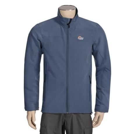 Lowe Alpine Omni Lite Jacket - Soft Shell (For Men)