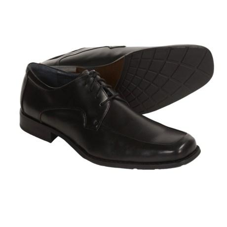 Bacco Bucci Katon Dress Shoes - Oxfords, Leather (For Men)