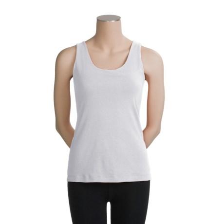 Aventura Clothing Glenora Tank Top - Built-In Bra (For Women)