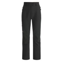 Lowe Alpine Sierra Lite Pants - Soft Shell (For Women)