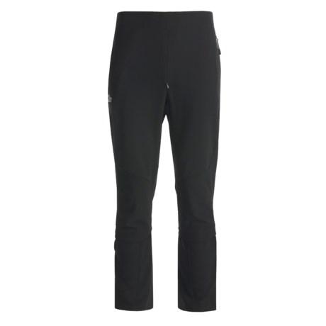Lowe Alpine Alpine Ascent Lite Soft Shell Pants (For Men)