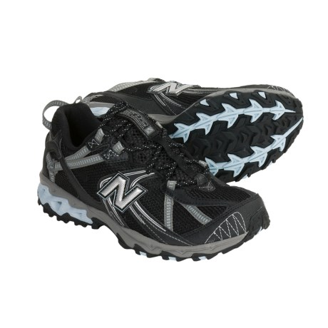New Balance WT572 Trail Running Shoes (For Women)
