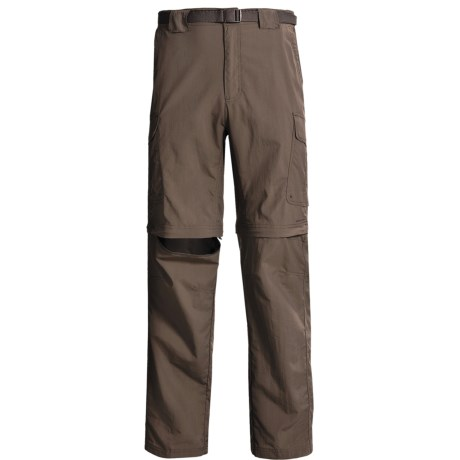 Columbia Sportswear Silver Ridge II Pants - UPF 30, Convertible (For Men)