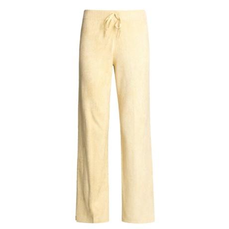SoyBu Playwear Pants - Drawstring (For Women)
