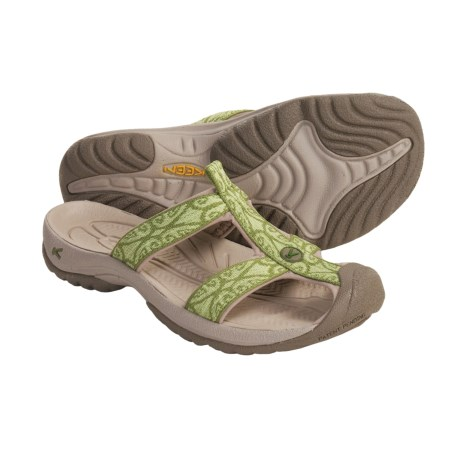 Keen St. Barts Sandals - Webbed Upper (For Women)