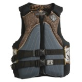 Body Glove MTRX Neoprene PFD Life Jacket - USCG-Approved (For Men)