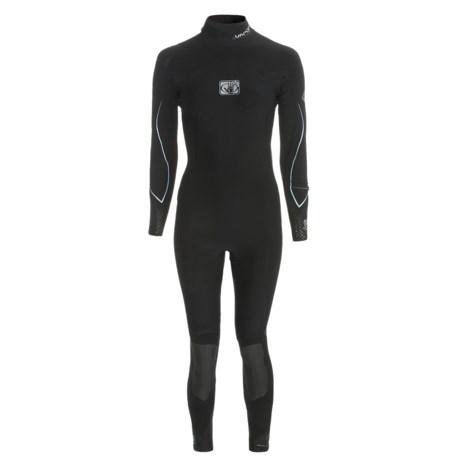 Body Glove Vapor Full Wetsuit - 3/2mm (For Women)