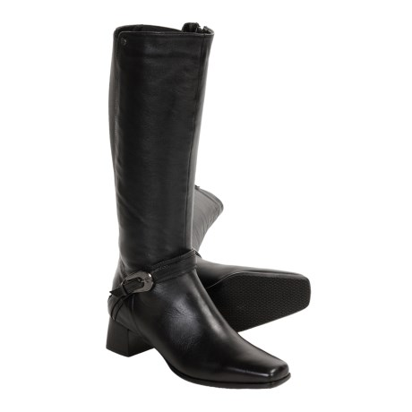 Blondo Trixie Tall Boots - Leather (For Women)