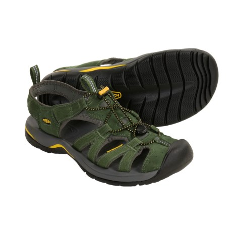 Keen Kanyon Sport Sandals (For Men)