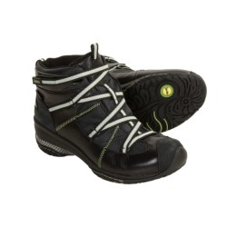 Jambu Storm Leather Boots - Waterproof (For Women)