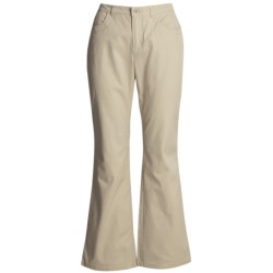 FDJ French Dressing Peggy Pants - 5-Pocket, Stretch Cotton Twill (For Women)