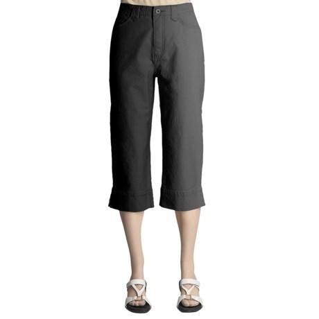 FDJ French Dressing Suzanne Capri Pants - 5-Pocket (For Women)