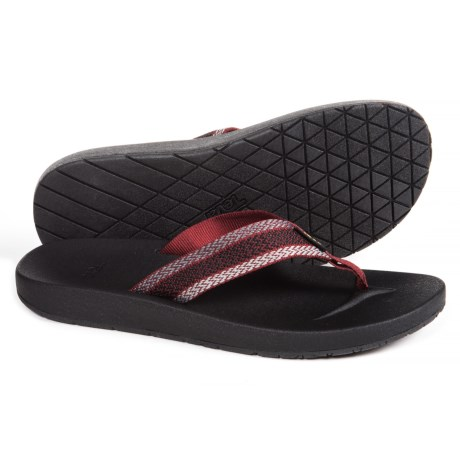 Teva Azure Flip-Flops (For Men)