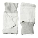 Pistil Lita Handwarmer Wristlets - Vegan Leather (For Women)