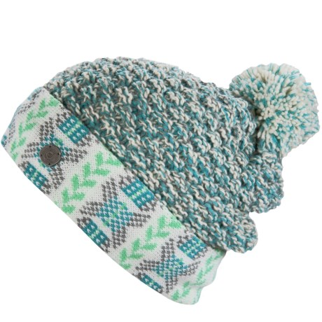 Pistil Tori Slouch Beanie (For Women)