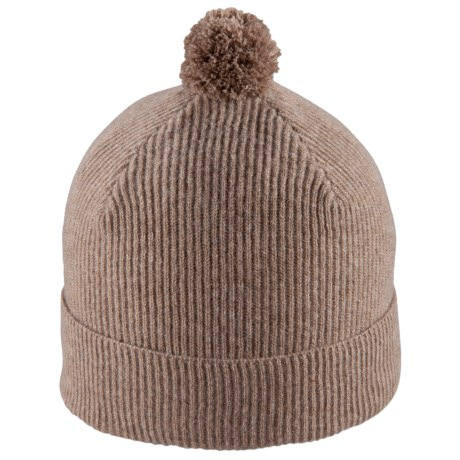 Pistil Yum Beanie - Wool-Cashmere (For Women)