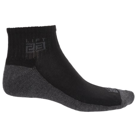 LIFT23 Lift23 Low-Cut Athletic Socks - Ankle (For Men)
