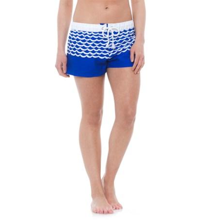 Seafolly Tidal Wave Boardshort (For Women)