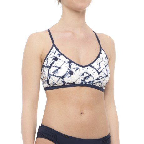 Carve Designs Catalina Bikini Top - UPF 50, Removable Cups (For Women)