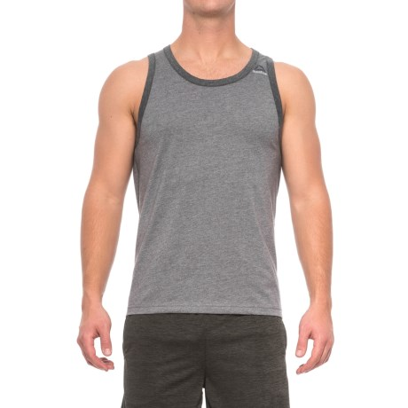Reebok SpeedWick® Blended Tank Top  (For Men)