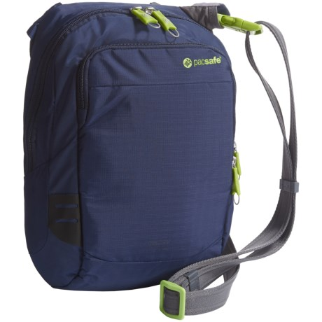 Pacsafe Venturesafe® 200 GII Anti-Theft Travel Bag